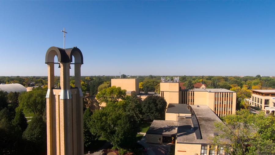 College - Concordia College - Moorhead  1