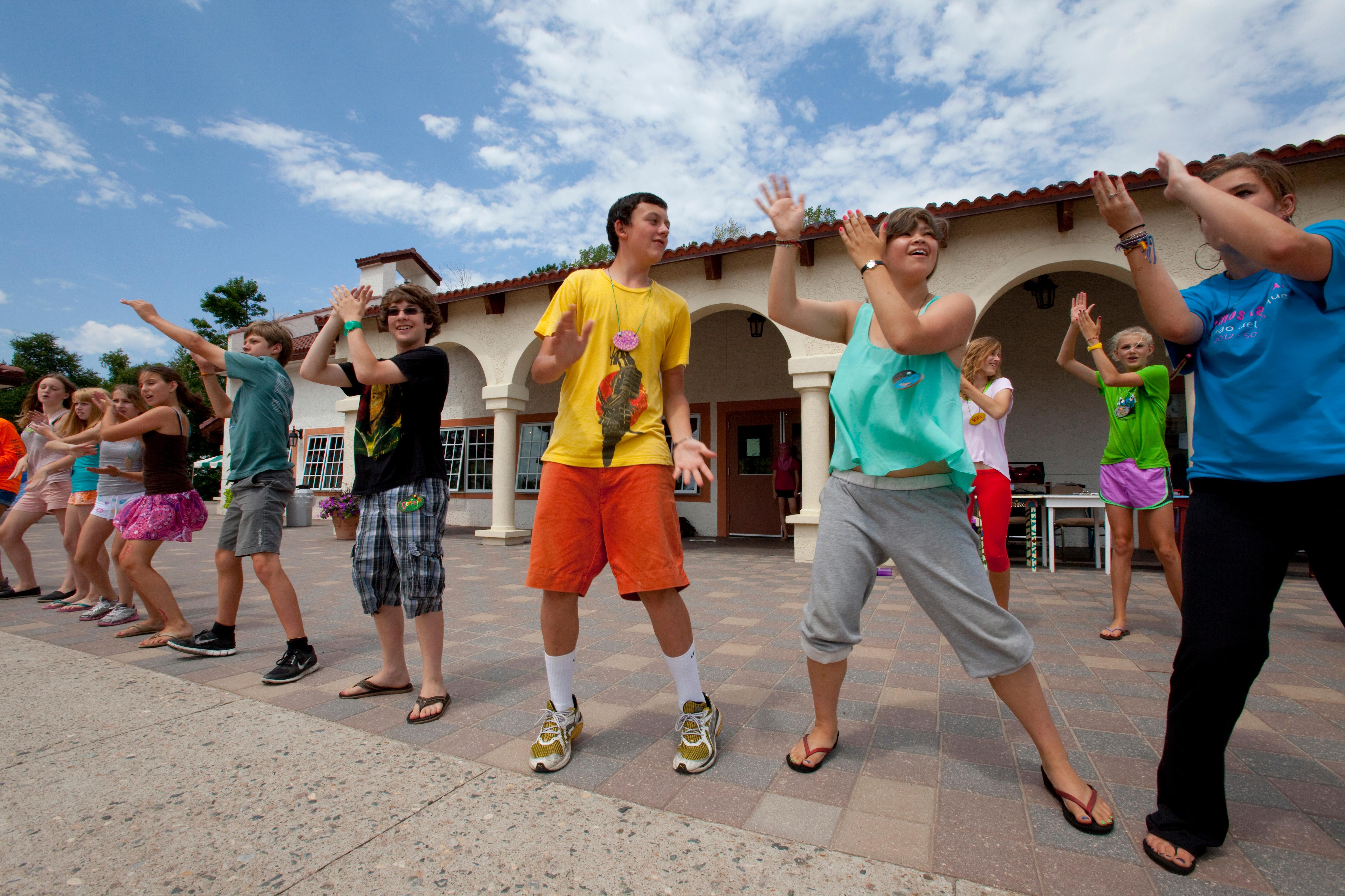 Summer Program - Spanish | Concordia Language Villages: Spanish Language Immersion Programs