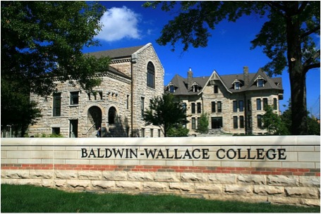 College - Baldwin Wallace University: Conservatory of Music  4