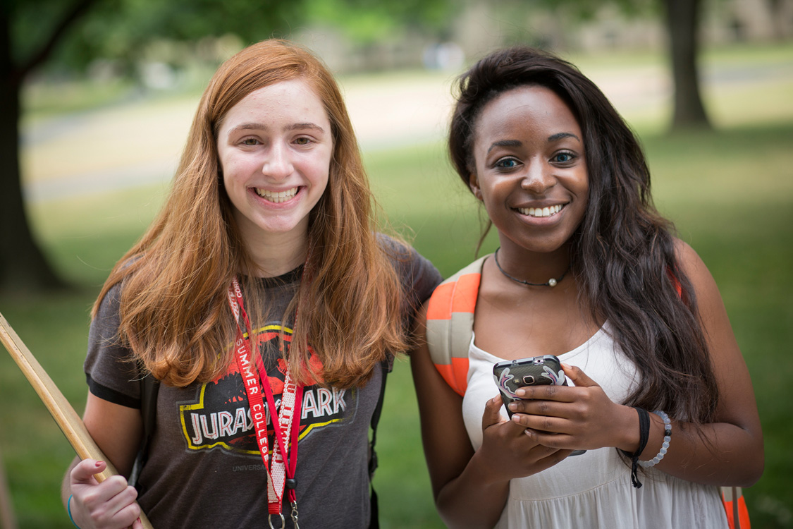 Summer Program - Literature | Cornell University Summer College: Academics
