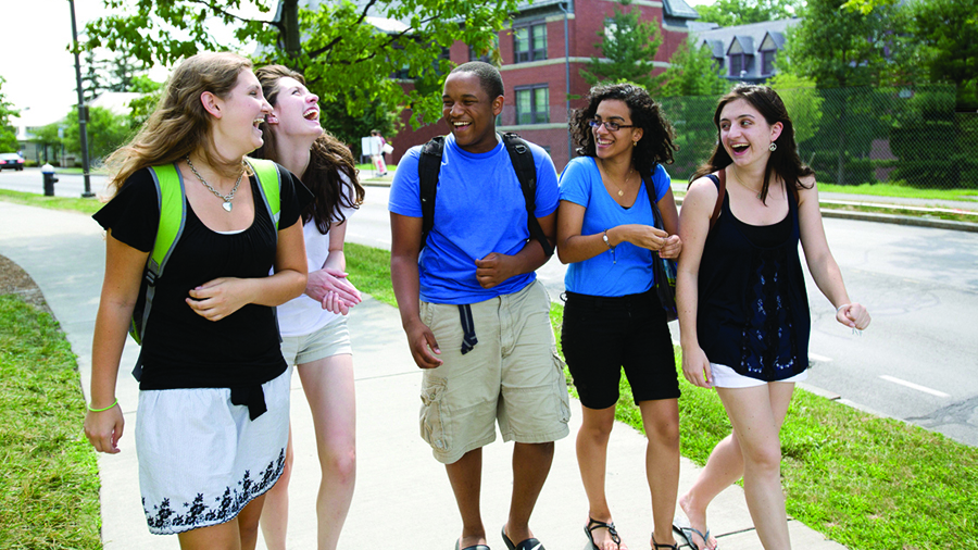 Summer Program - Literature | Cornell University Summer College Programs for High School Students