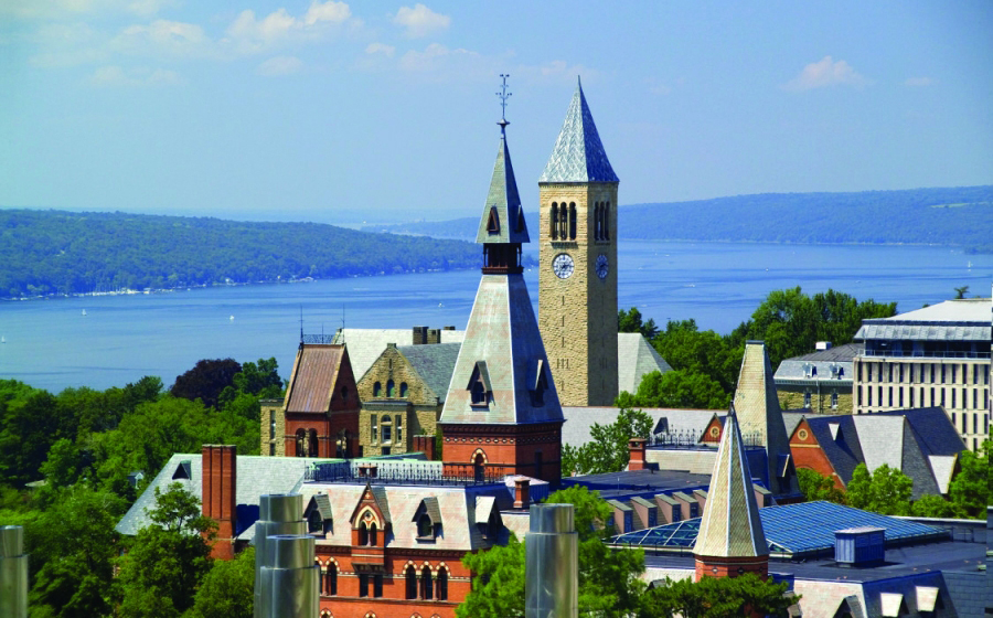 Summer Program - Politics and Diplomacy | Cornell University Summer Precollege Studies Online