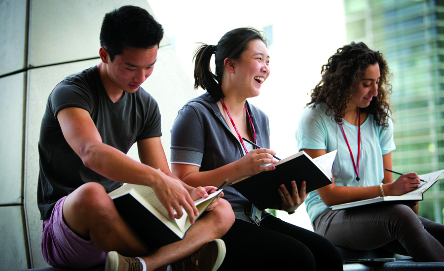 Summer Program - Entrepreneurship | Cornell University Summer Precollege Studies Online