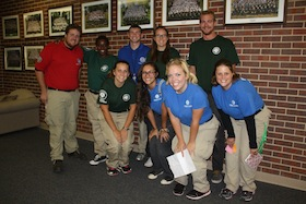 Gap Year Program - AmeriCorps - NCCC  5