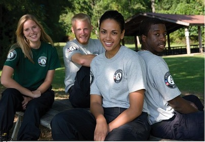 Gap Year Program - AmeriCorps - NCCC  1
