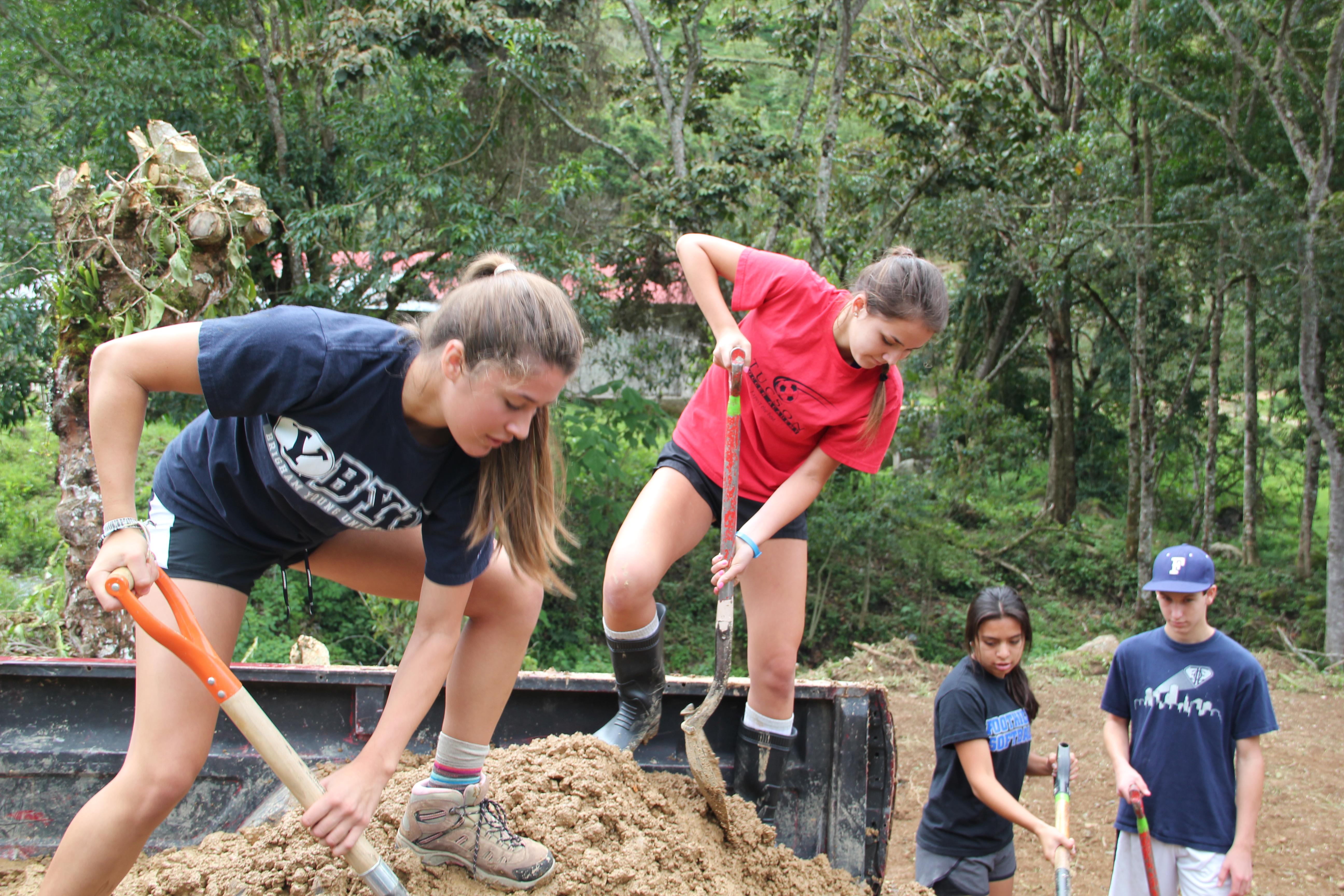 Gap Year Program - Costa Rica/Guatemala Gap Semester by Dream Volunteers  8