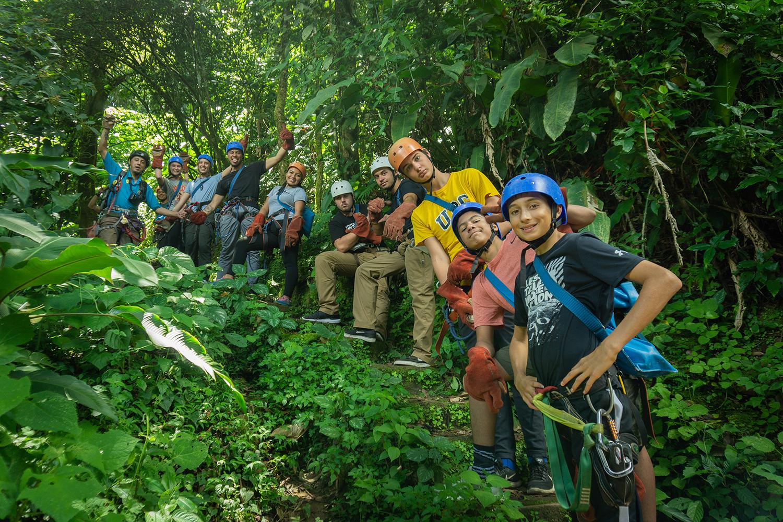 Summer Program - Surfing | Outward Bound Costa Rica