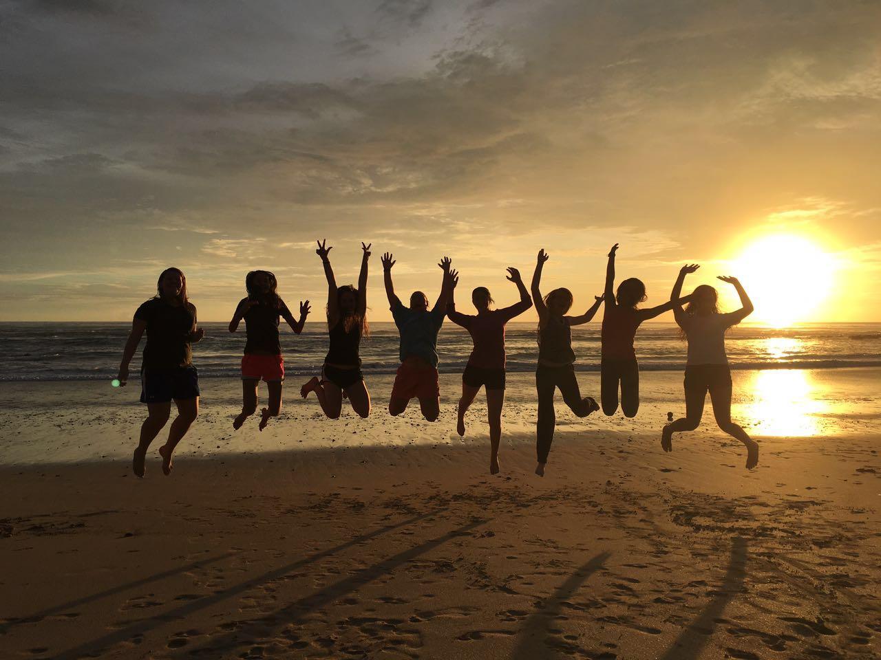 Summer Program - Spanish | Outward Bound Costa Rica
