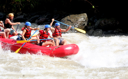 Summer Program - Adventure/Trips | Outward Bound Costa Rica