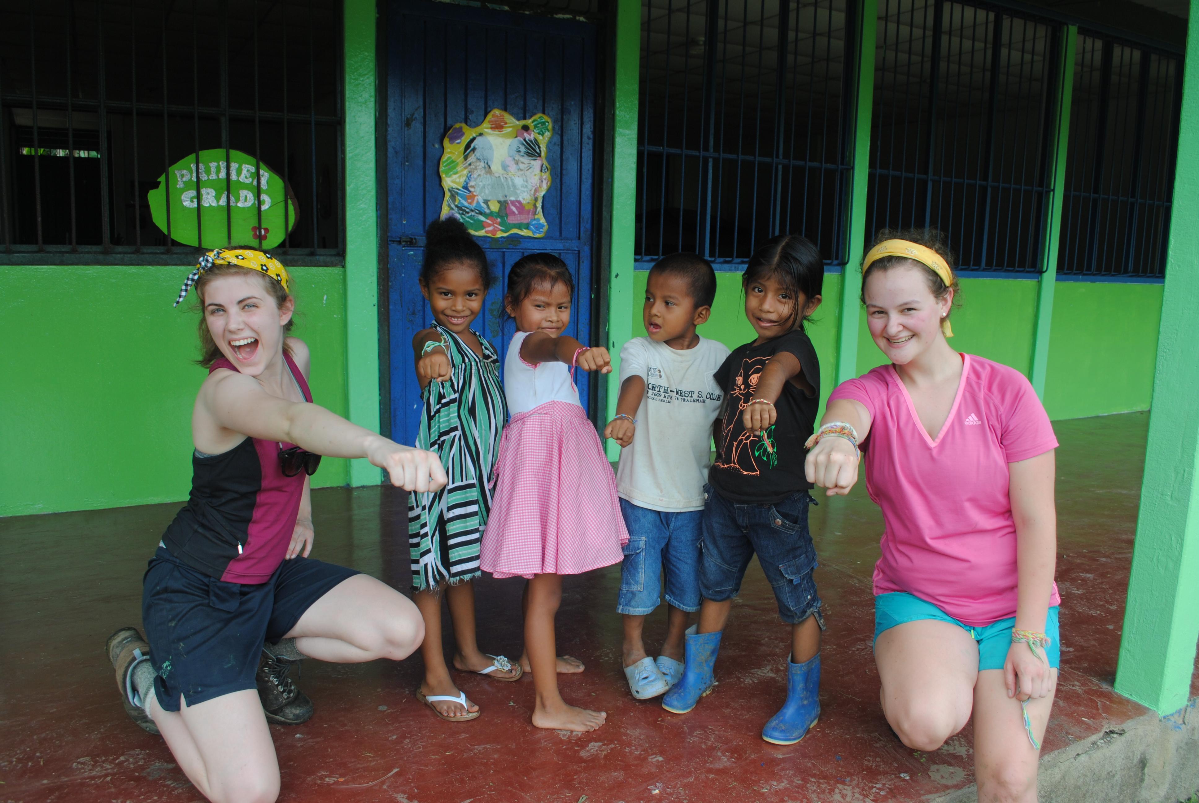 Summer Program - Scuba Diving | Outward Bound Costa Rica