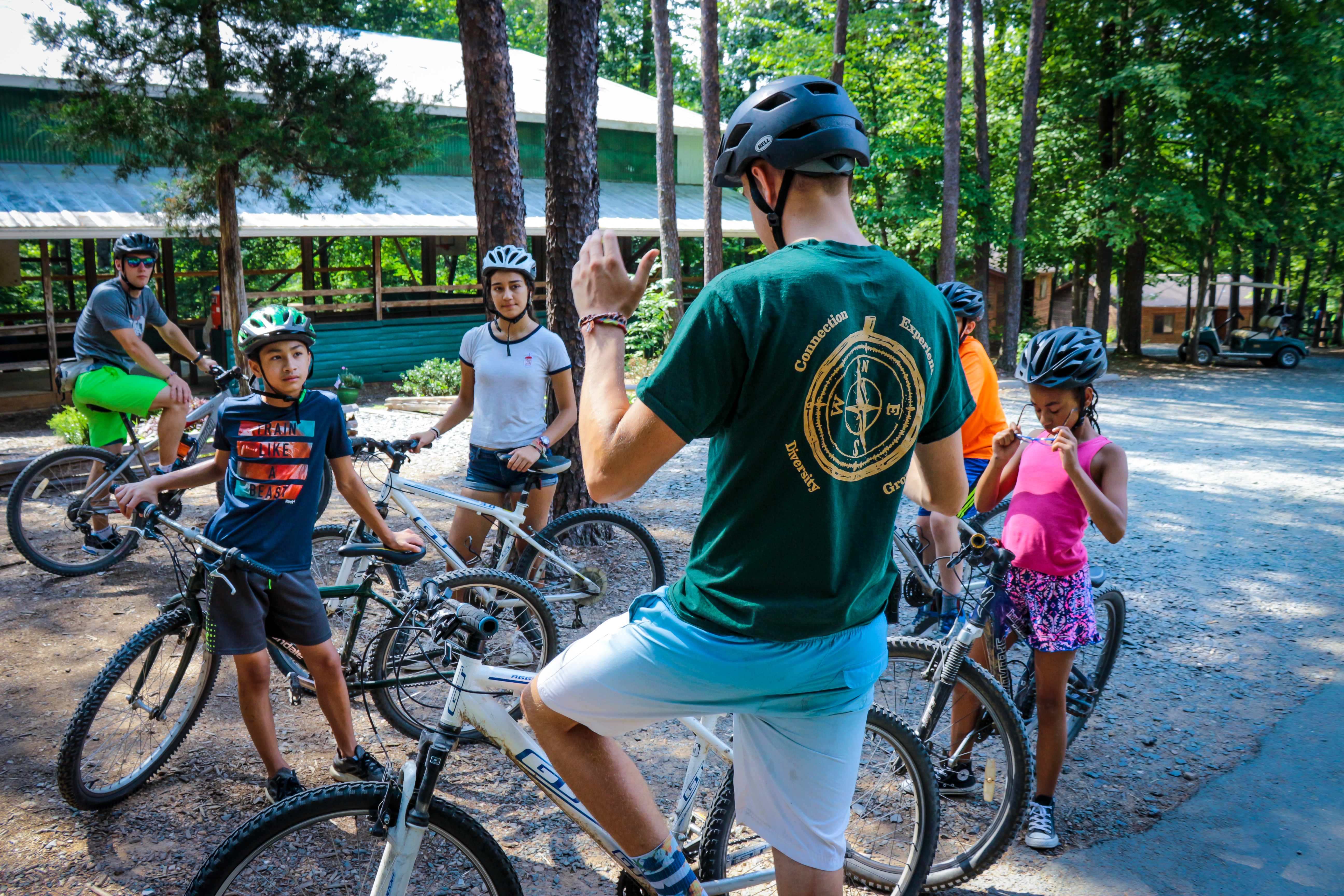 Summer Program - Career Exploration | Counselor in Training (CIT) at Camp Friendship