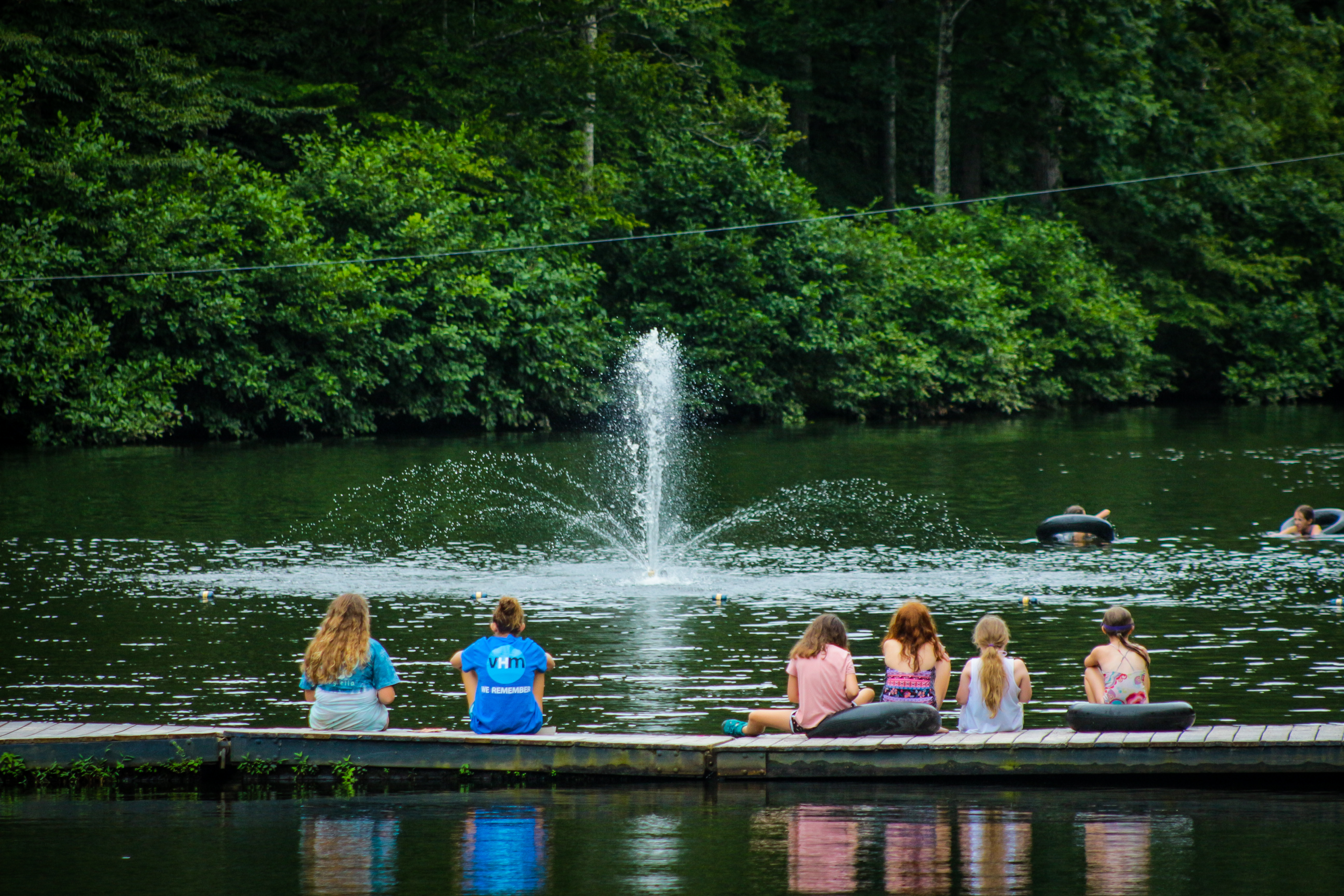 Summer Program - Mentoring | Counselor in Training (CIT) at Camp Friendship