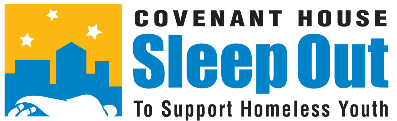 Community Service Organization - Covenant House Sleep Out: Student Edition  1