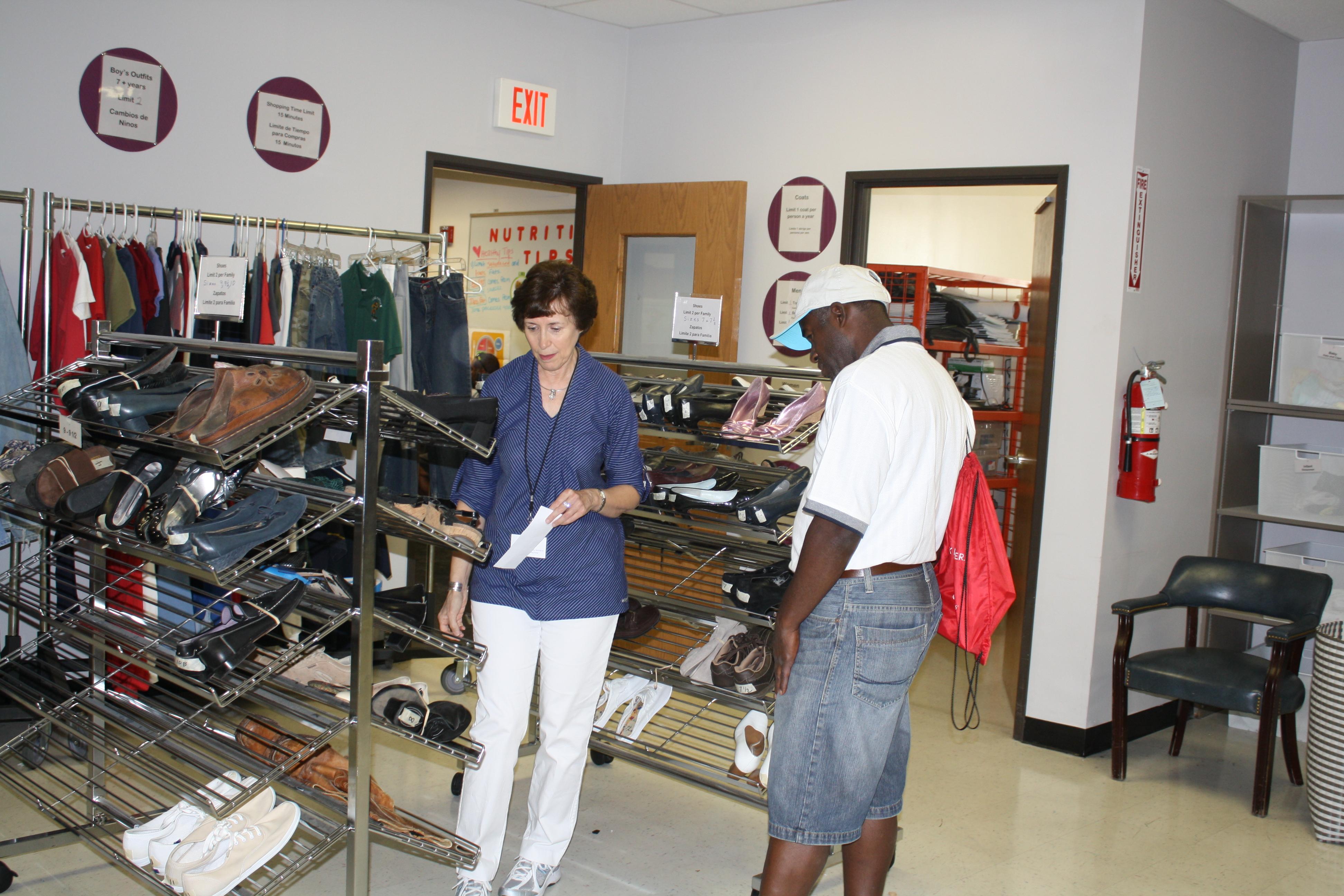 Community Service Organization - Crossroads Community Services  6