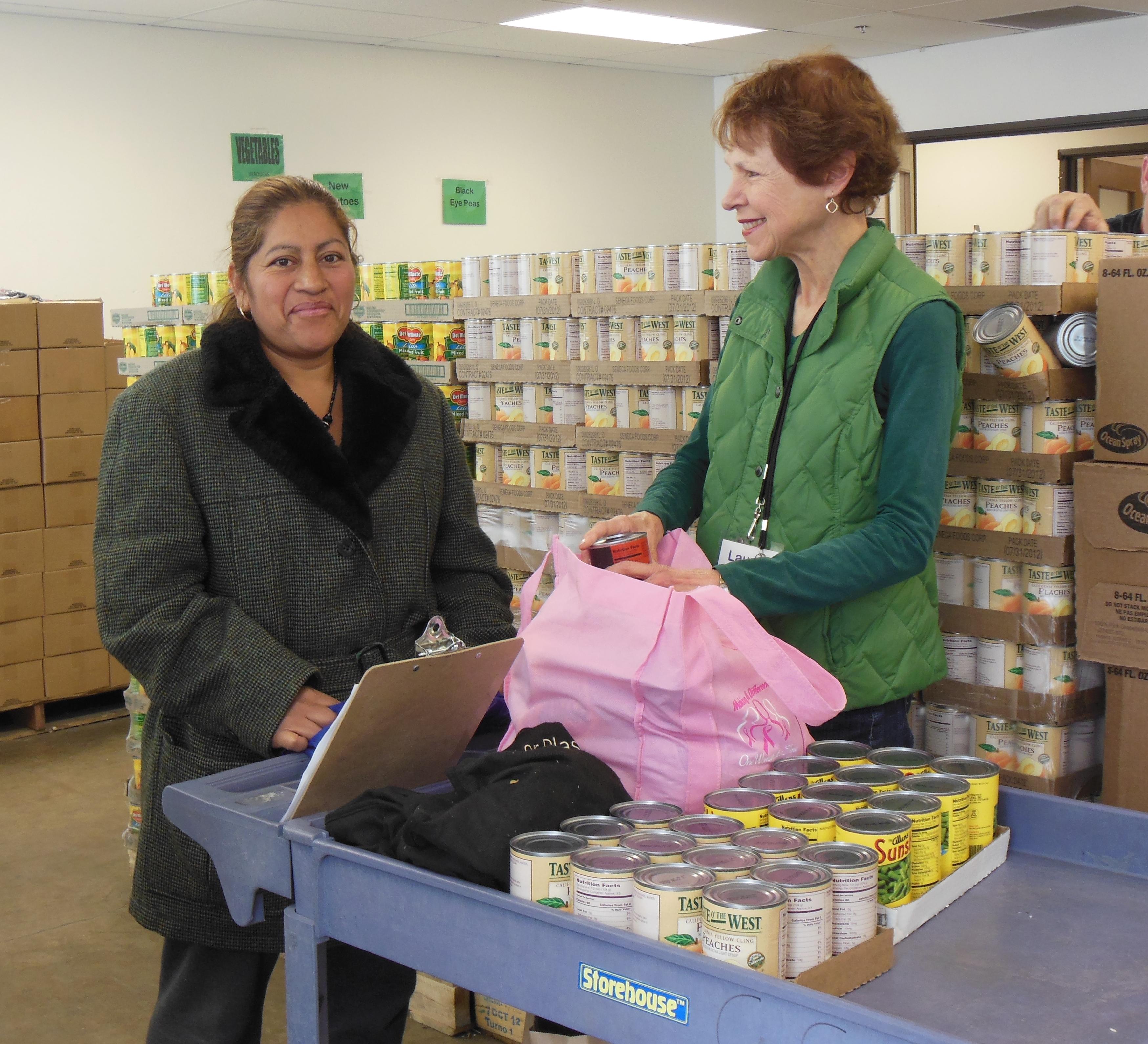 Community Service Organization - Crossroads Community Services  4