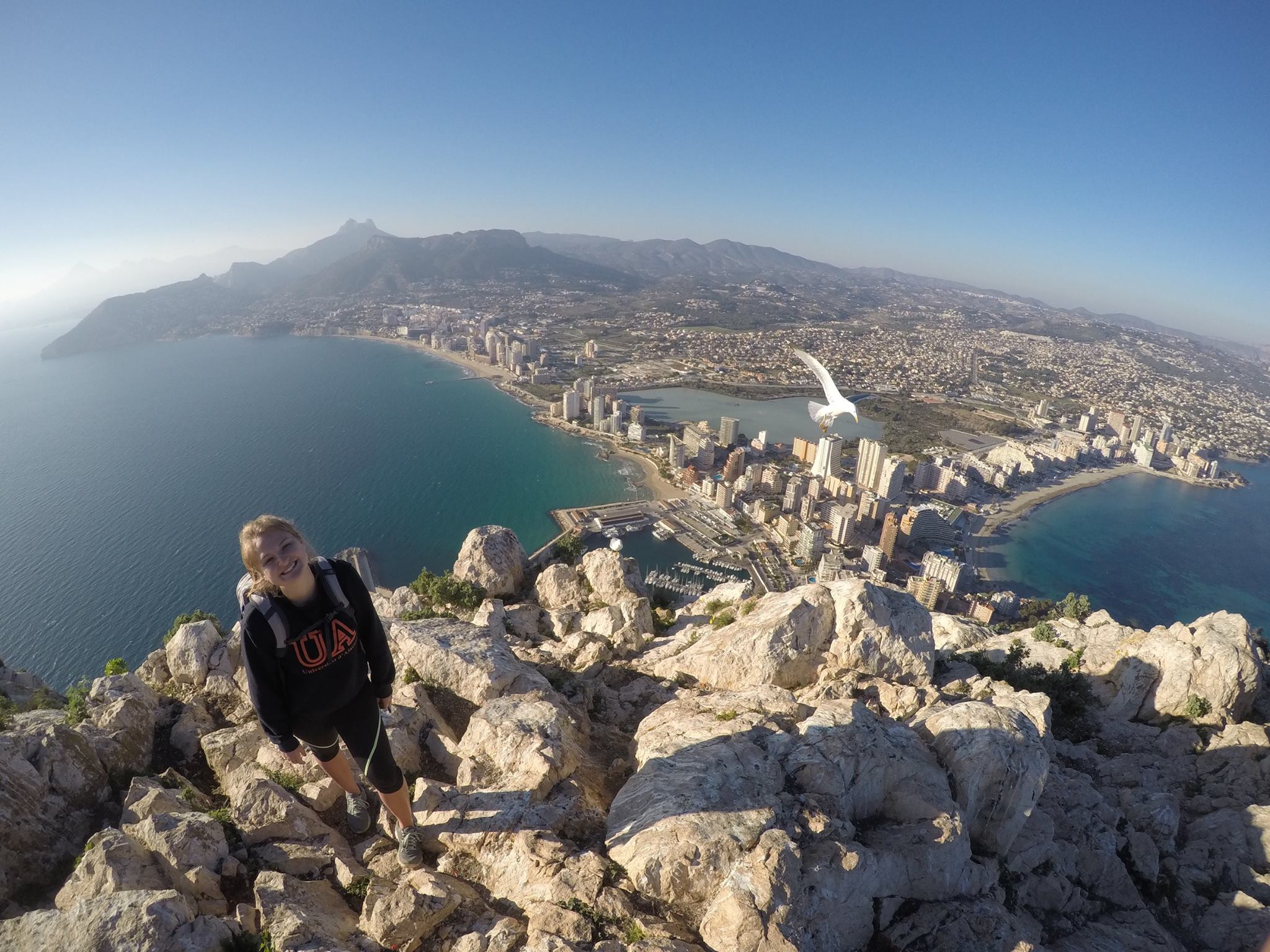 Summer Program - Spanish | Spanish Studies Abroad: Summer Term in Alicante, Spain