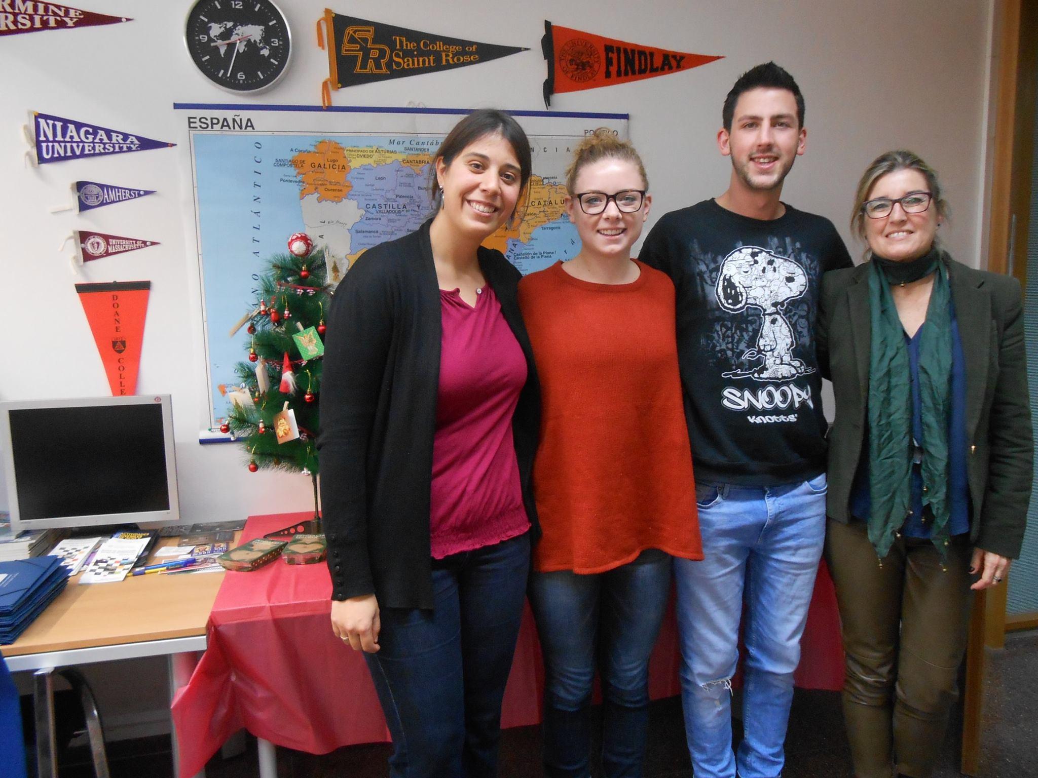 Summer Program - Spanish   Spanish Studies Abroad: Summer Term in Alicante, Spain
