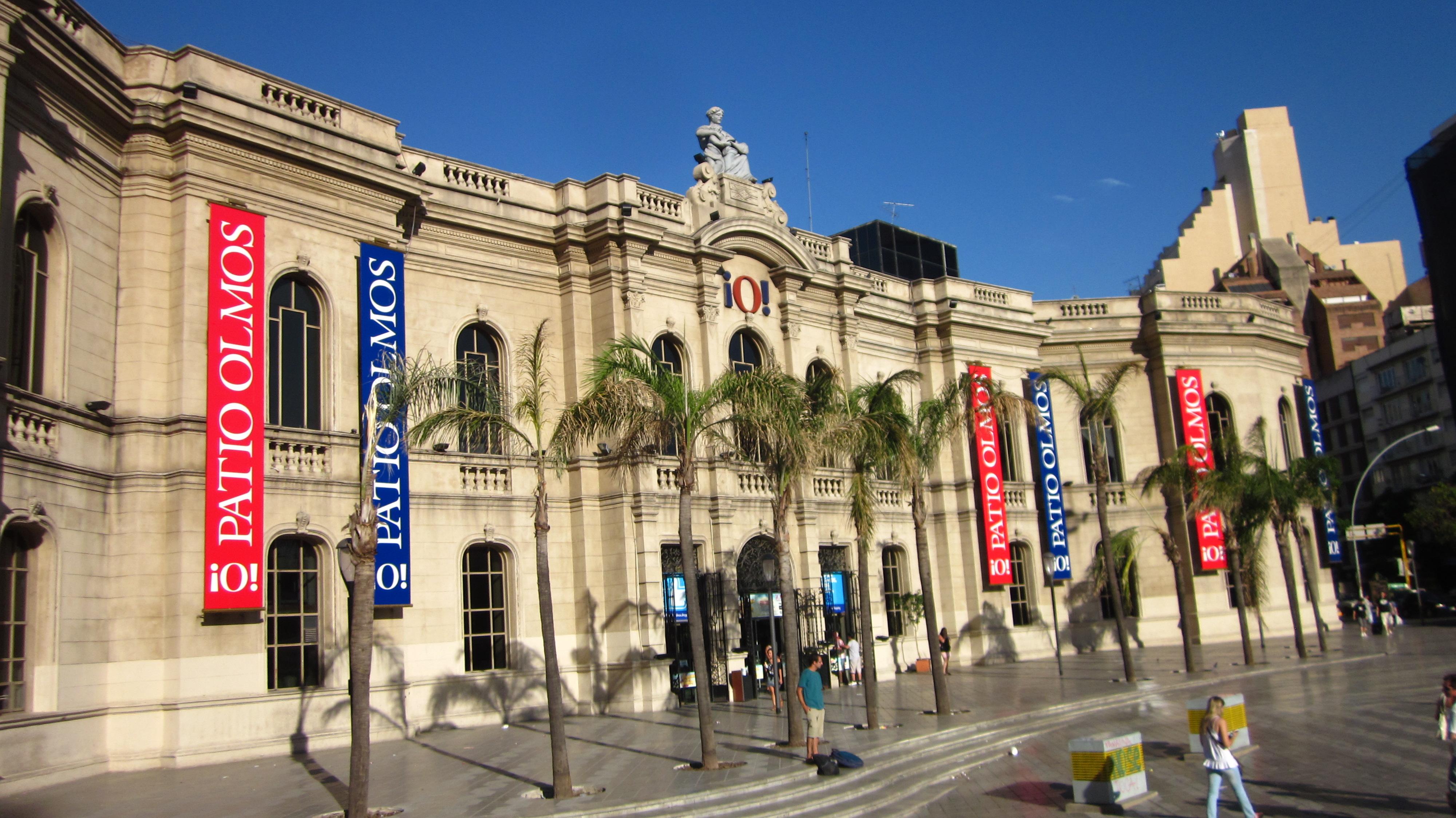 Summer Program - Spanish | Spanish Studies Abroad: Summer Term in Córdoba, Argentina