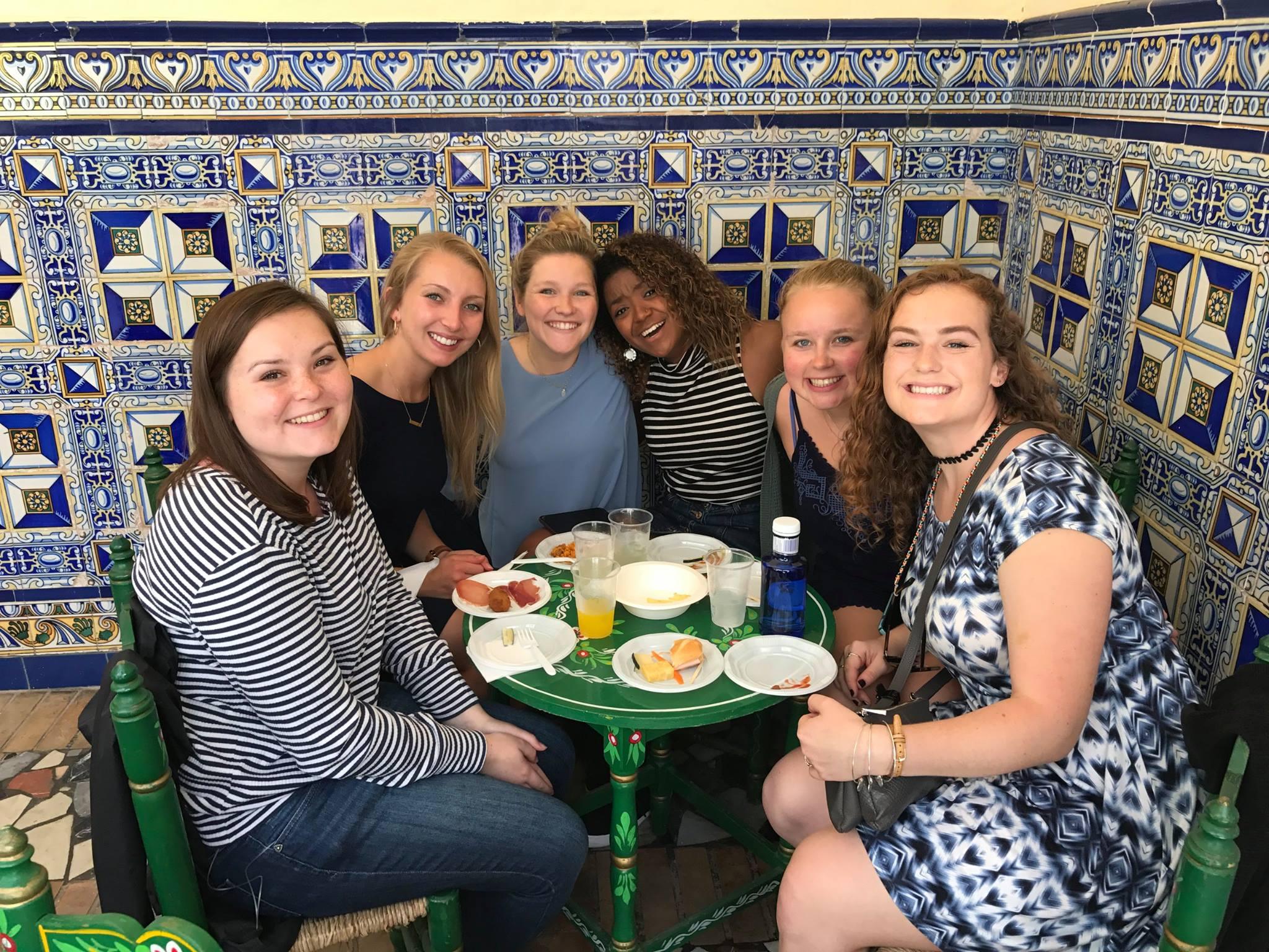 Summer Program - Spanish | Spanish Studies Abroad: Summer Term in Seville, Spain