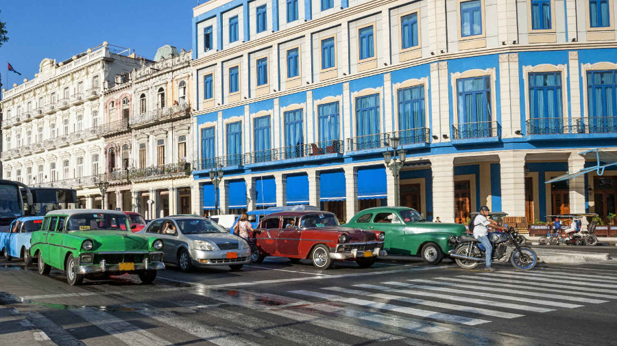 Summer Program - Cultural Organizations | ARCC Programs | Cuba: Public Health Initiative