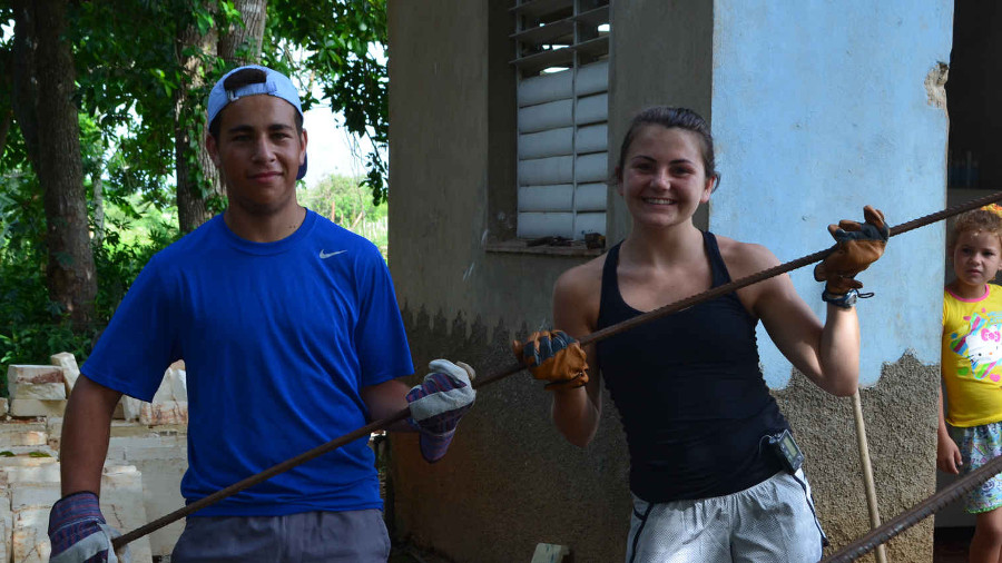 Summer Program - People with Disabilities | ARCC Programs | Cuba: Making History