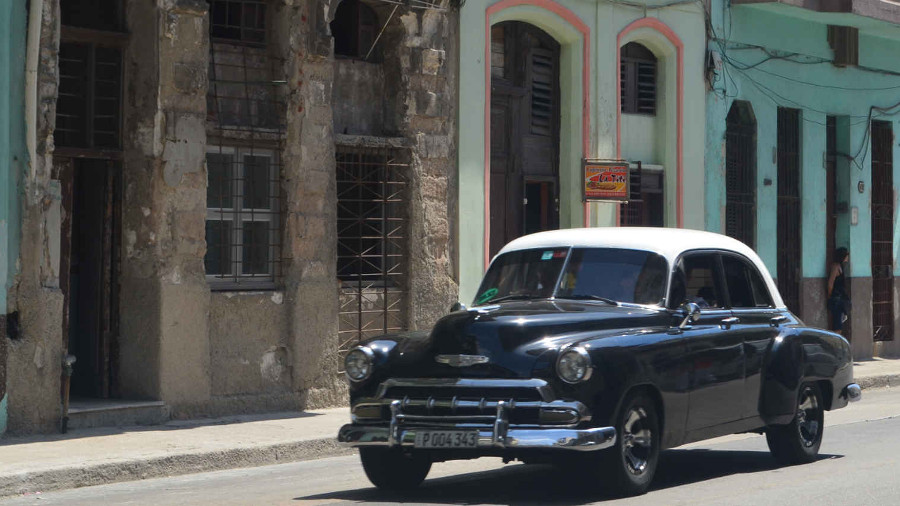 Summer Program - Health and Well Being | ARCC Programs: Cuba - Public Health Initiative