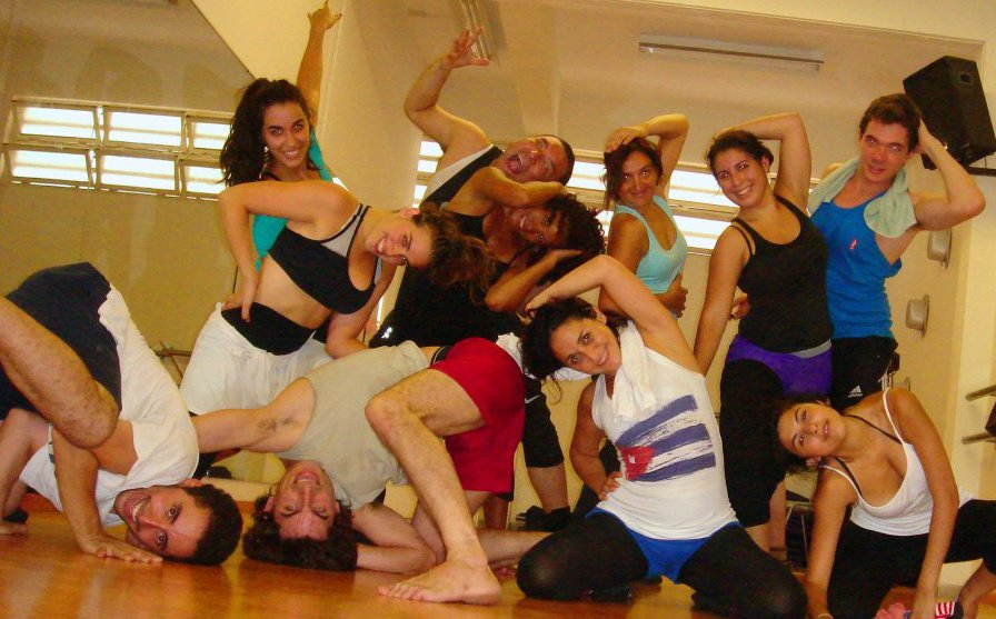 Gap Year Program - Dance Gap Year  1
