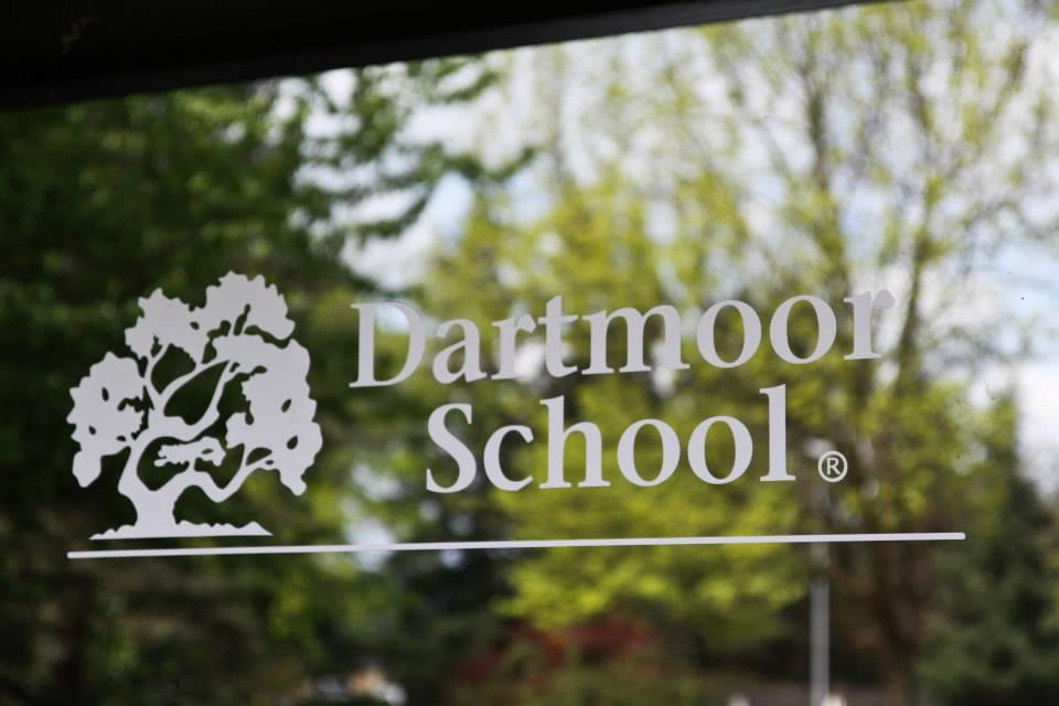 School - Dartmoor School  1