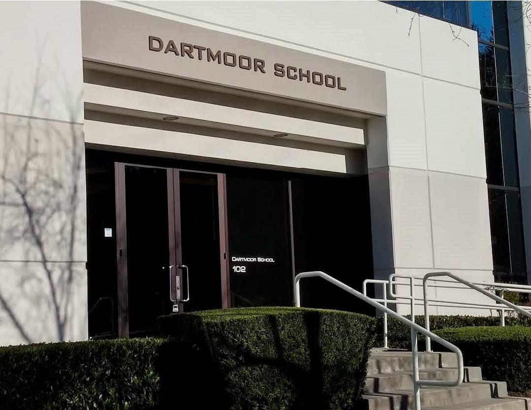 School - Dartmoor School  2