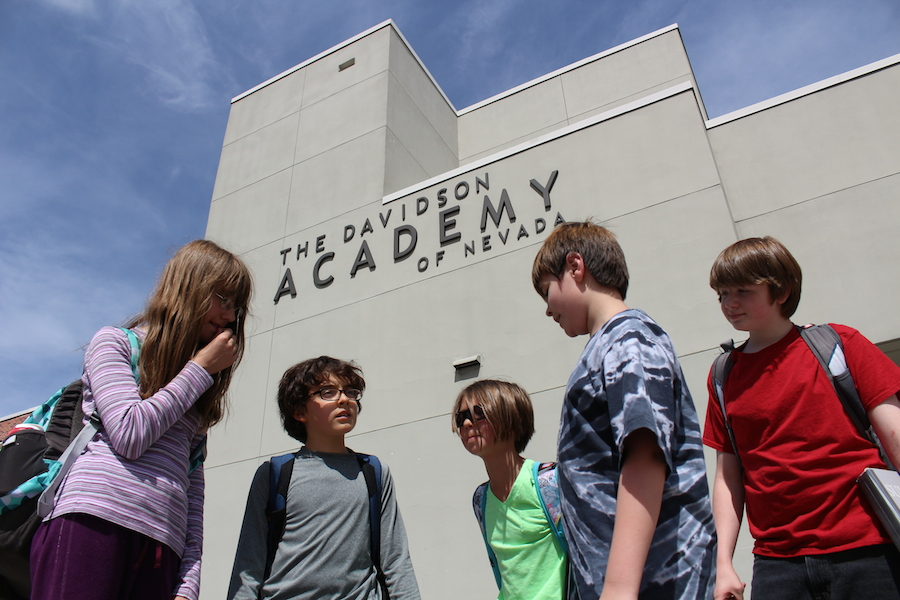 School - The Davidson Academy of Nevada  4