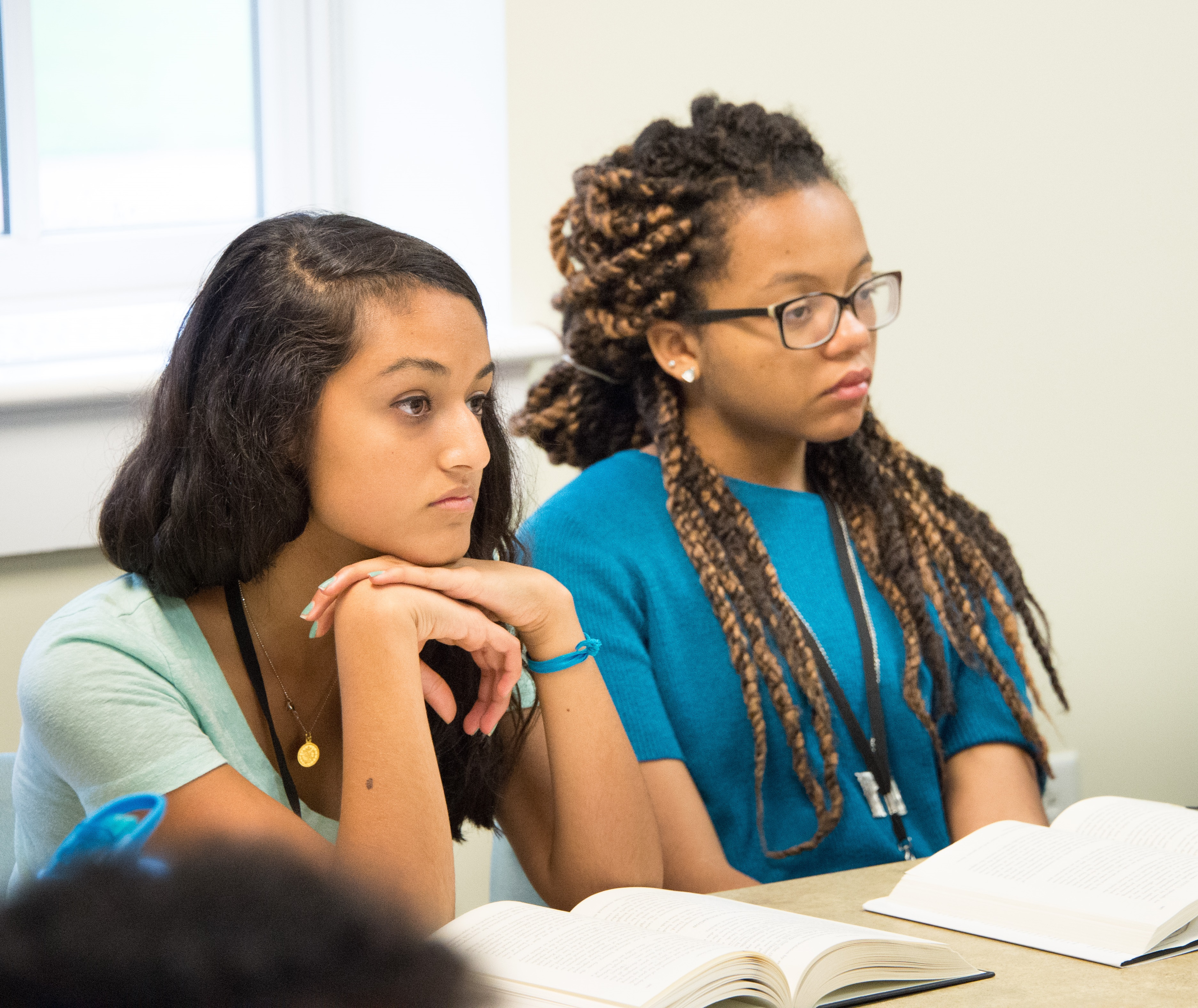 Summer Program - History | Davidson College July Experience Pre-College