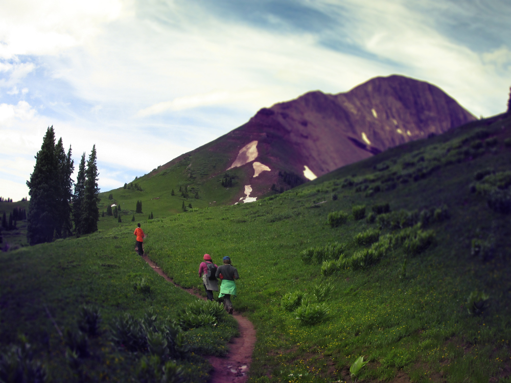 Summer Program - Adventure/Trips | Deer Hill Expeditions