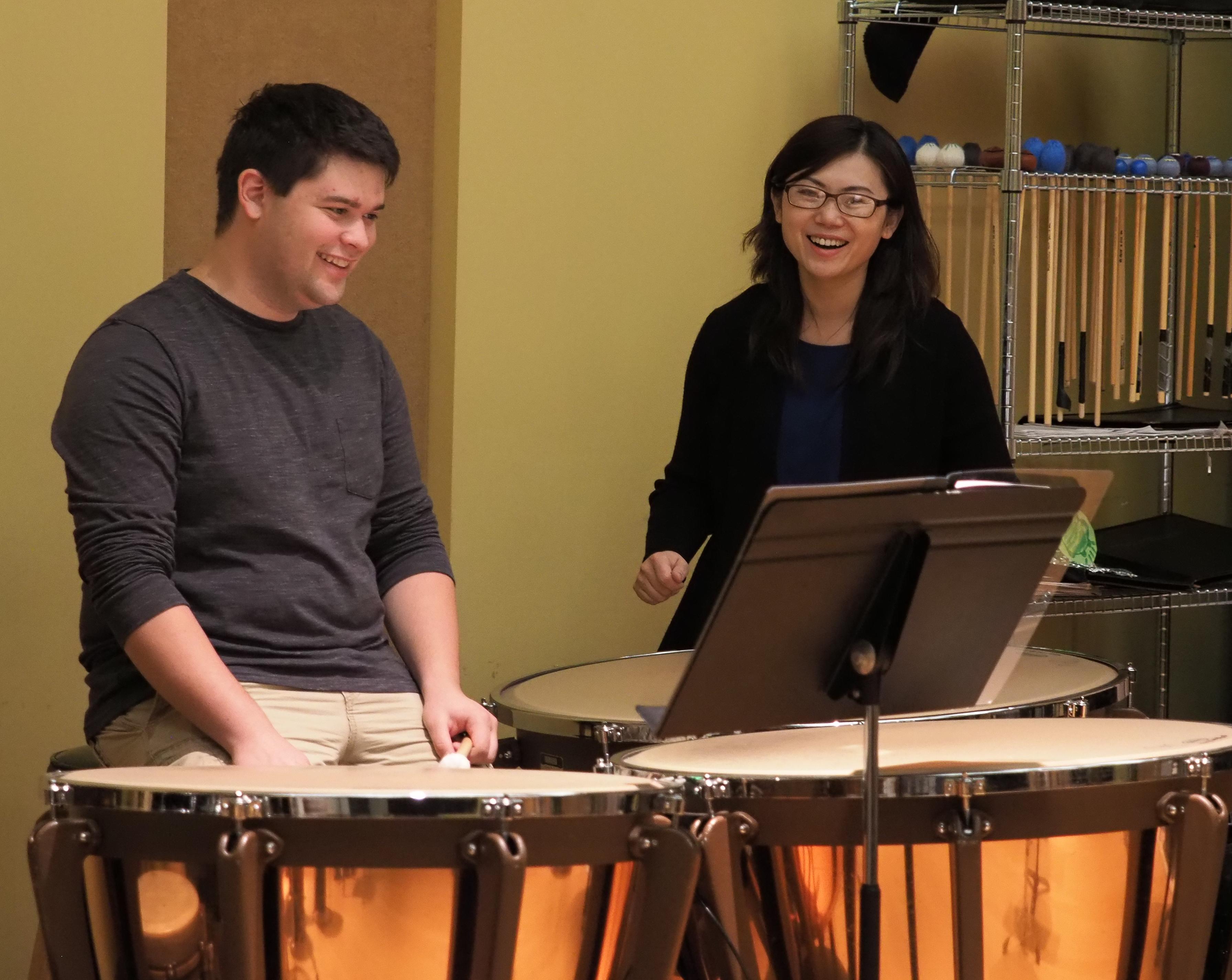 College - DePauw University School of Music  3