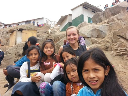 Summer Program - International Relief | Developing World Connections