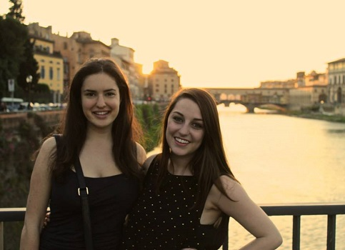 Summer Program - Study Abroad | Pre-College at CET Florence: Italian Food, Art, and Society