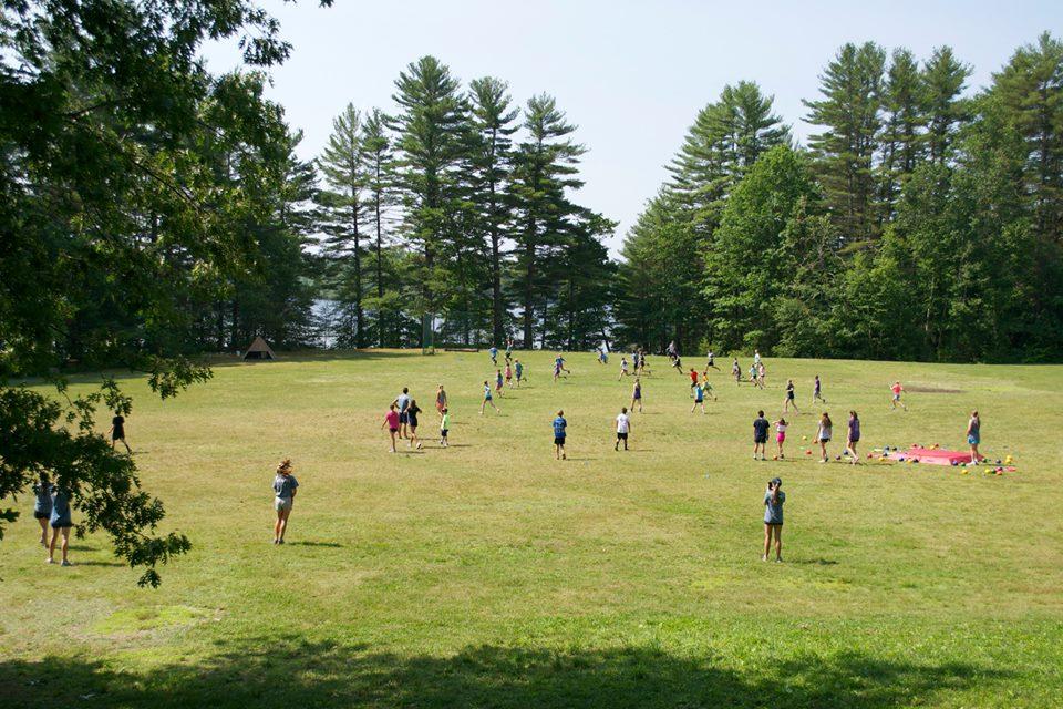 Summer Program - Multi-Sport | Slovenski Camps: Dodgeball Camp