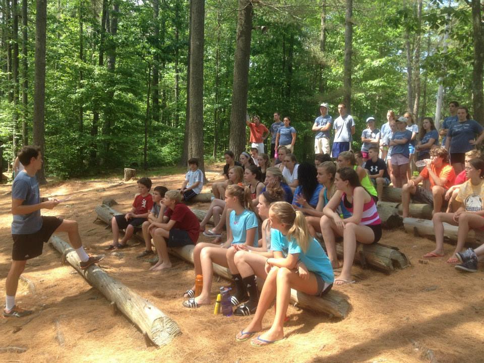 Summer Program - Traditional Camp | Slovenski Camps: Dodgeball Camp