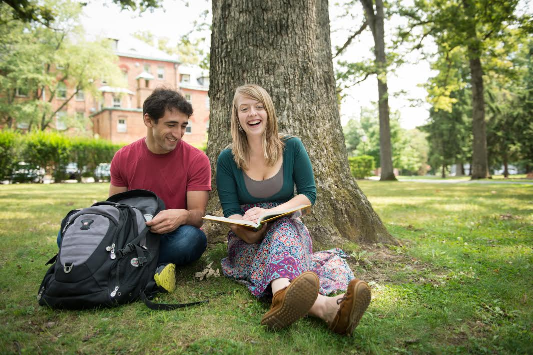 Summer Program - Literature | Drew University Summer College