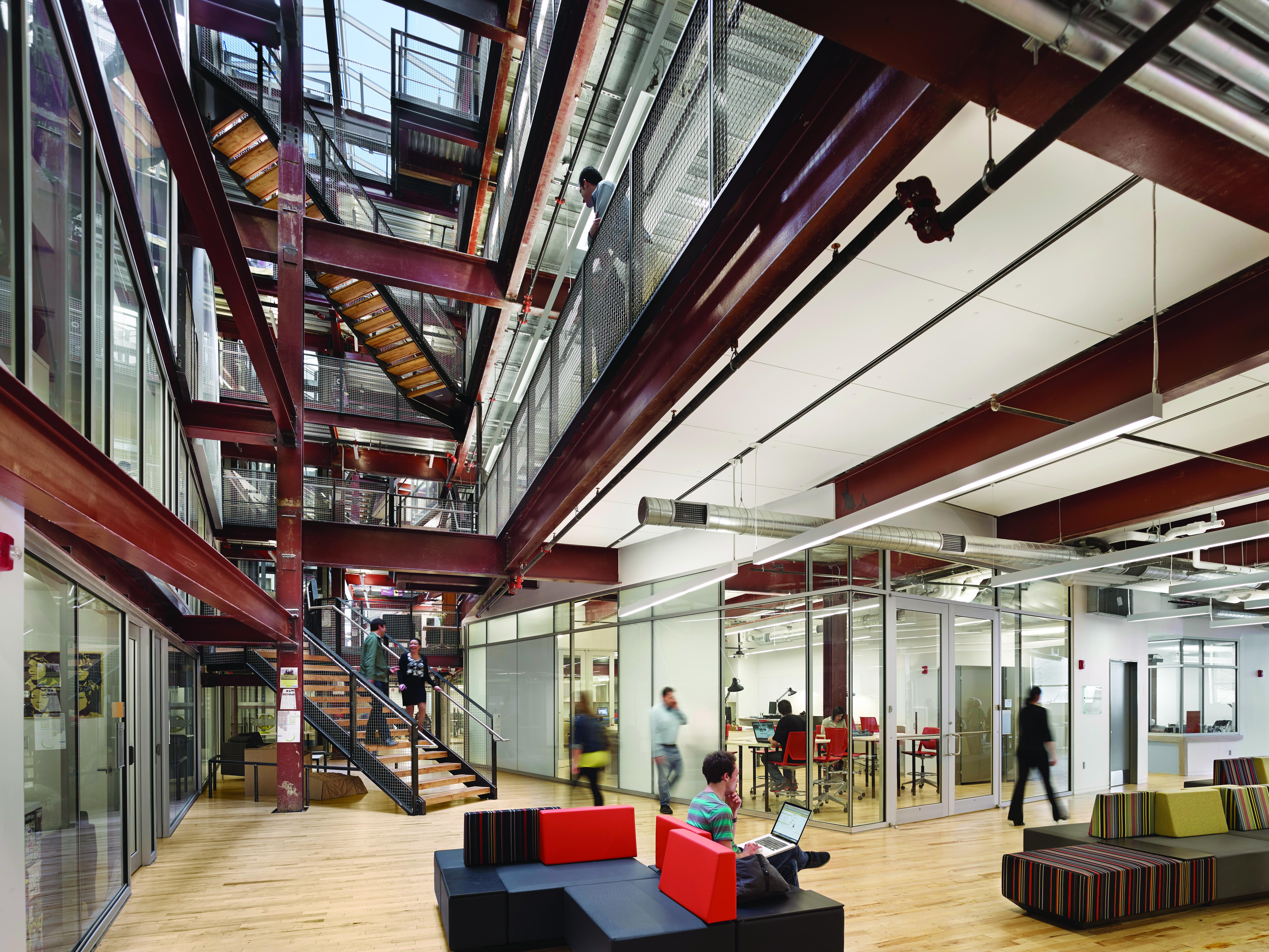 College - Drexel University: Westphal College of Media Arts & Design  7