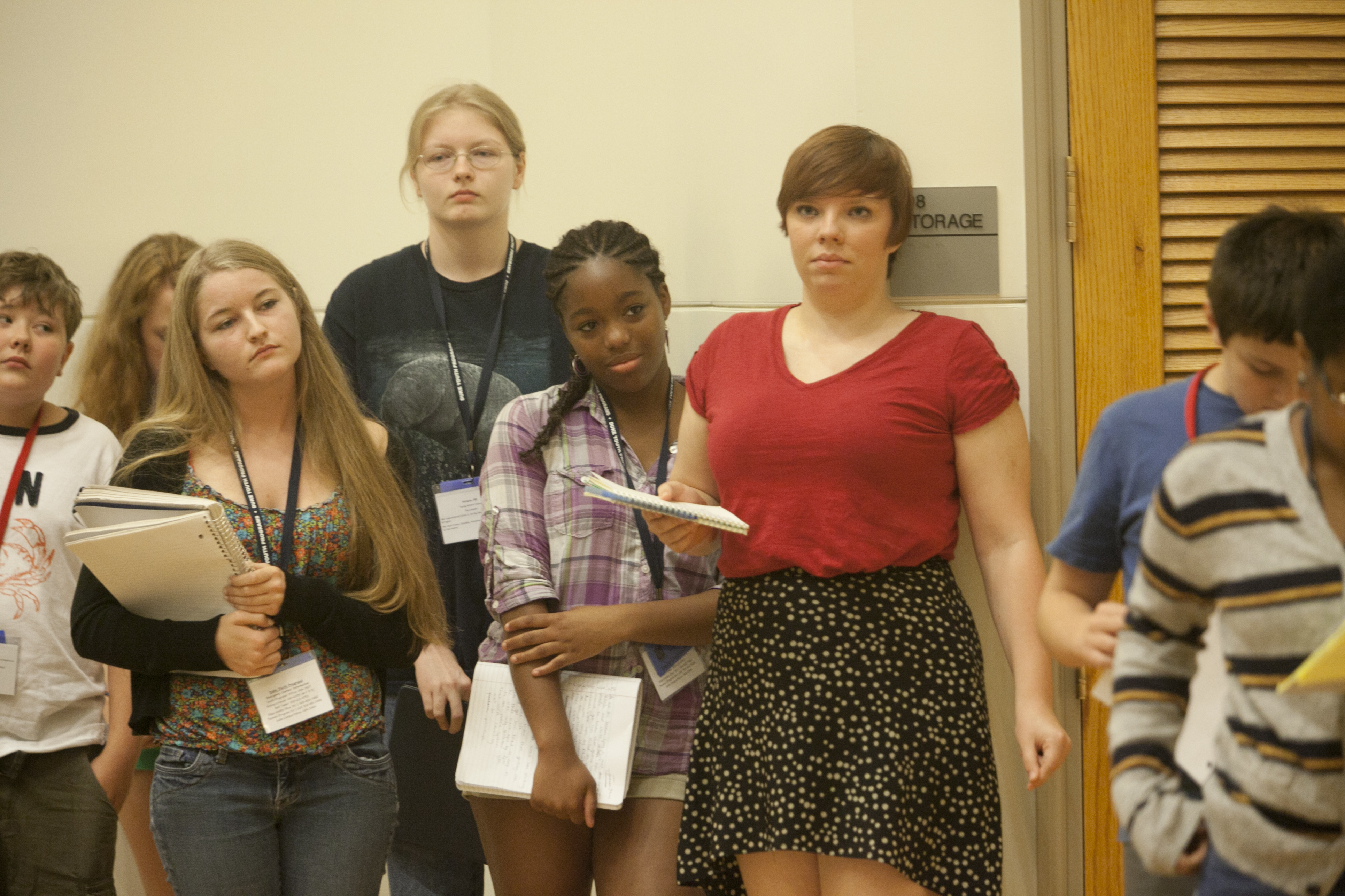 Summer Program - Gifted - Academic | Duke University Youth Programs: Young Writers' Camp