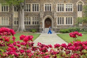 Summer Program - Reading | Duke University Youth Programs - Online
