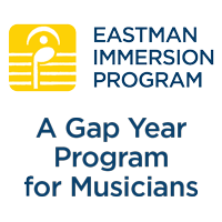 Gap Year Program Eastman Music Immersion Gap Year