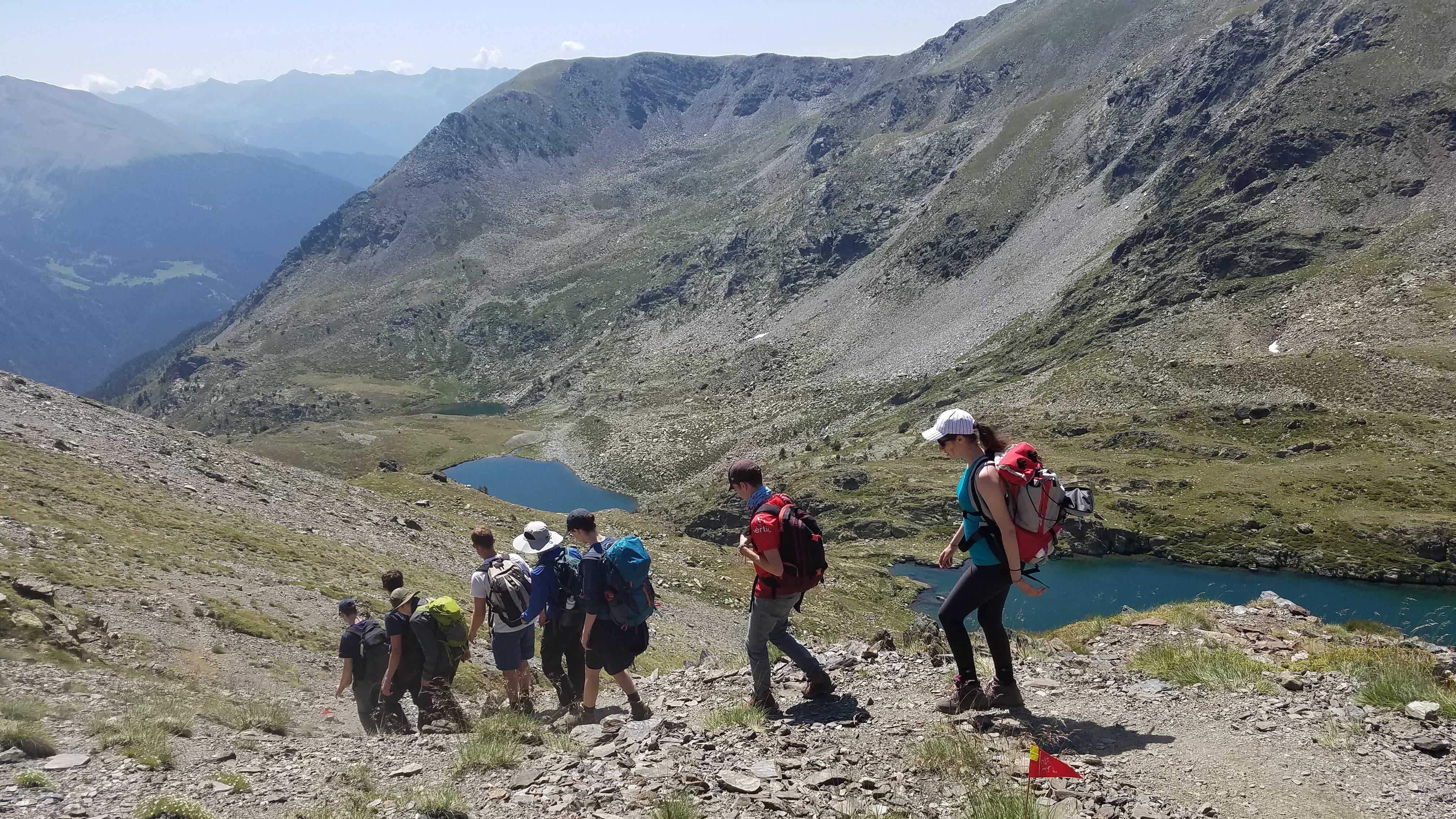 Summer Program - Wildlife Conservation   Earthwatch Institute Teen Expeditions