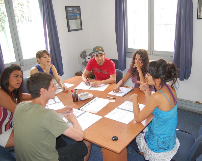 Gap Year Program - ECELA - Spanish Immersion Gap Year  2