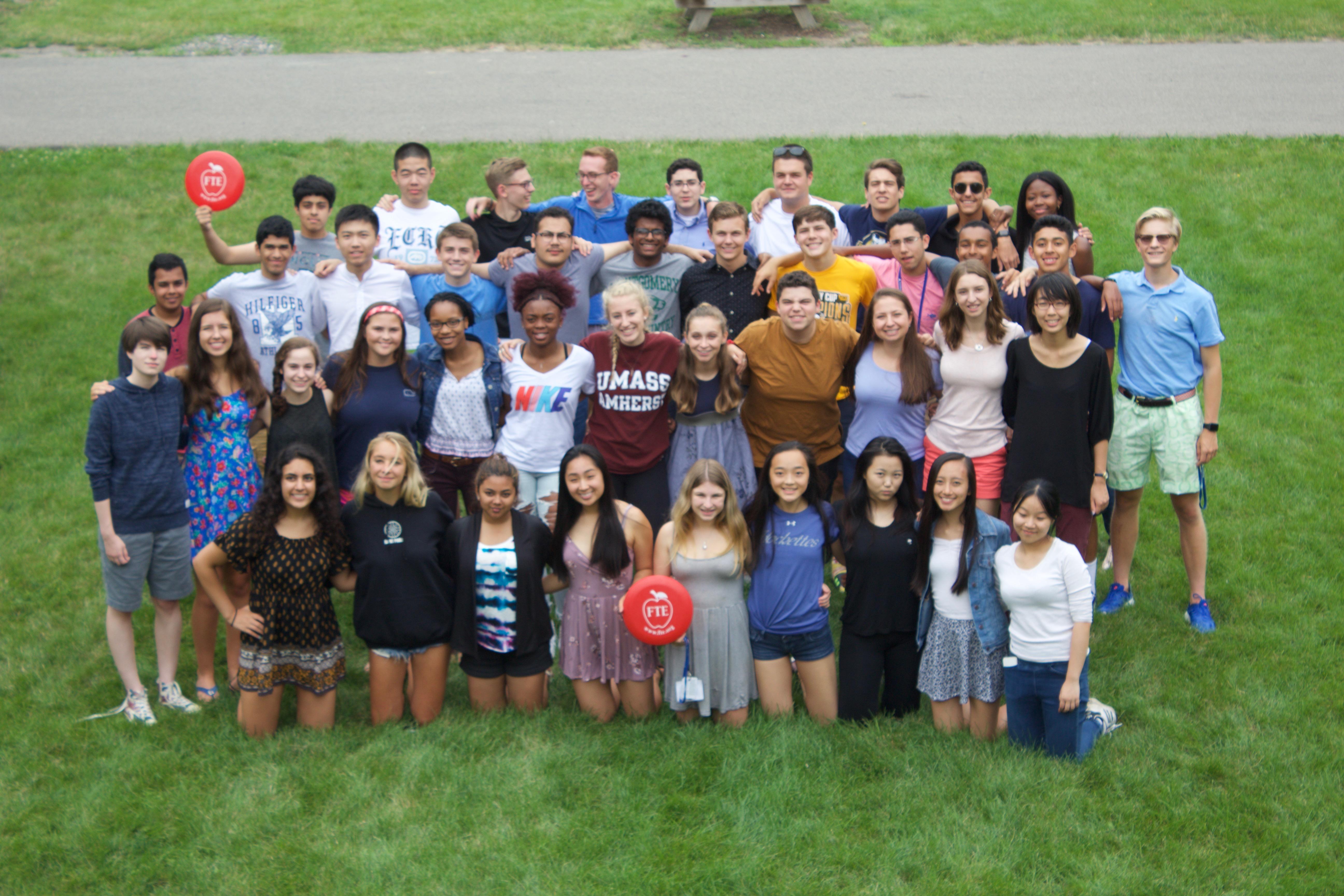 Summer Program - Entrepreneurship | Economics for Leaders @ Cornell University