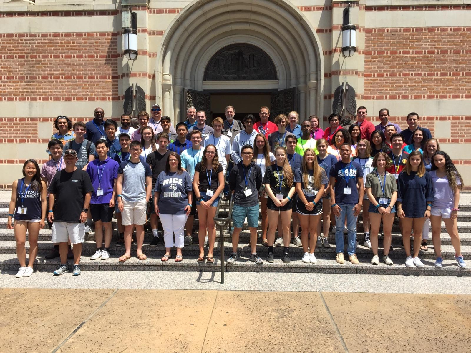 Summer Program - Economics | Economics for Leaders @ Rice University