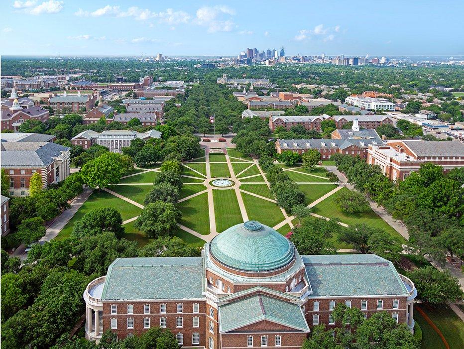 Summer Program - Entrepreneurship | Economics for Leaders @ Southern Methodist University