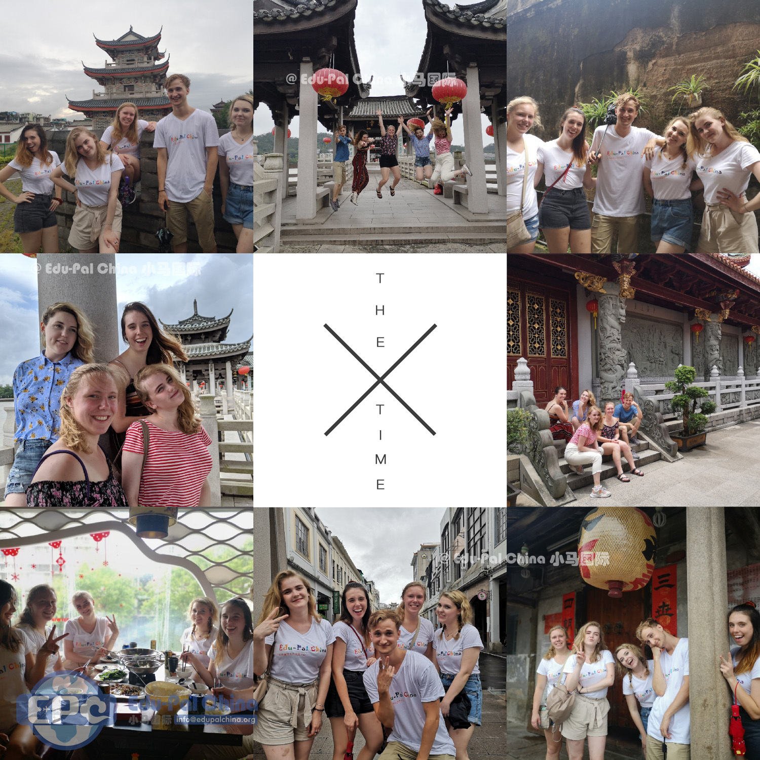 Gap Year Program - Edu-Pal China: Mandarin Learning and Cultural Exchange  1