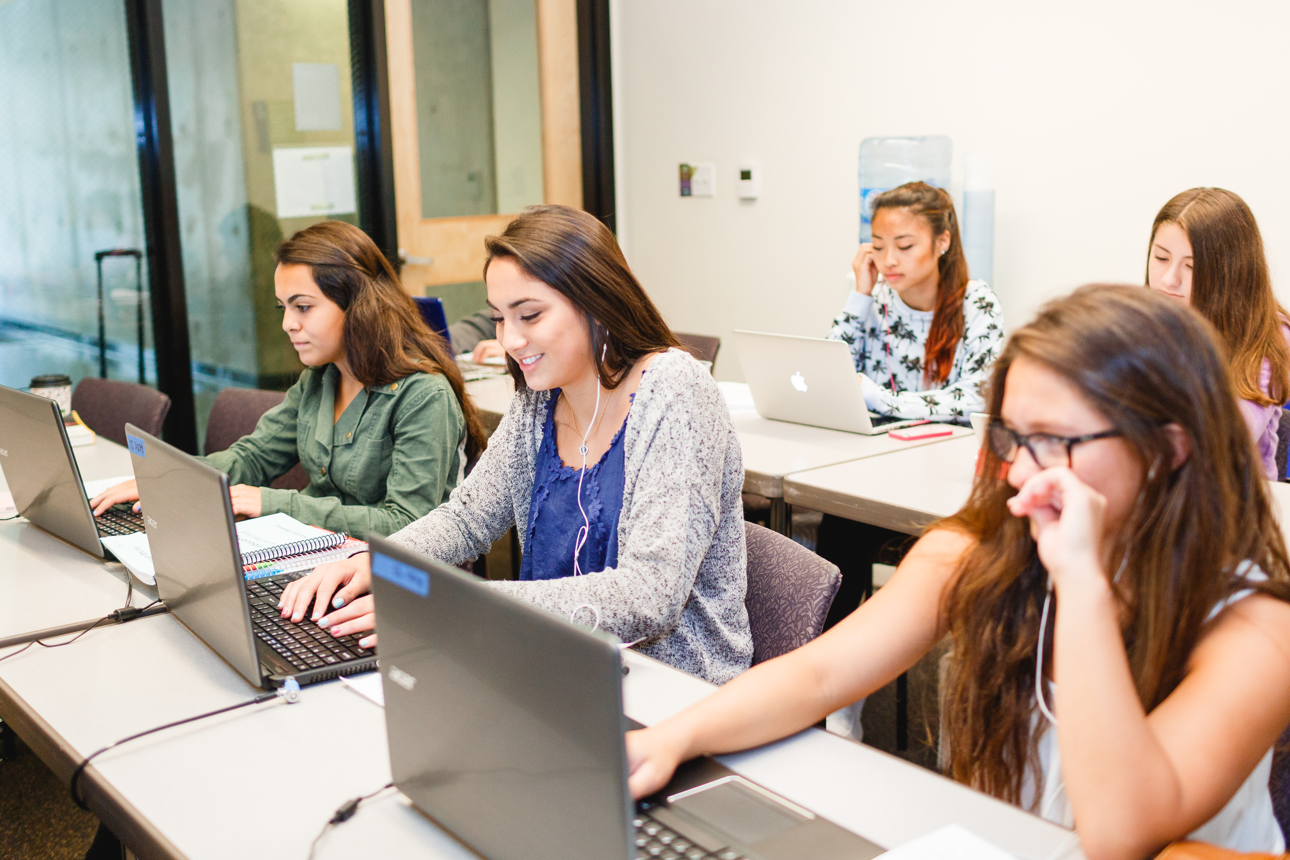 Summer Program - Web Design | Education Unlimited: Computer Camps