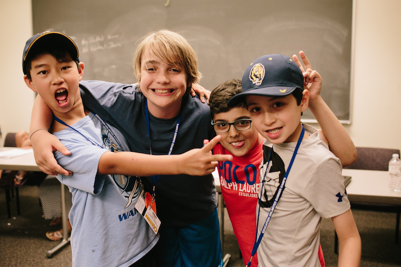 Summer Program - Coding | Education Unlimited: Computer Camps